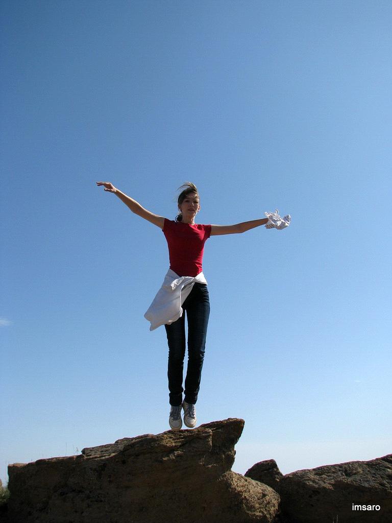 Гора Богдо. Озеро Баскунчак. Богдинско-Баскунчакский заповедник. Ахтубинский район. Астраханская область.